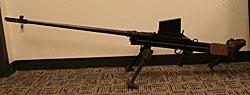 Image of Boys .55cal. anti-tank rifle