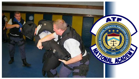 ATF National Academy
