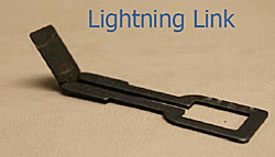 Image of a Lightning Link Conversion Part