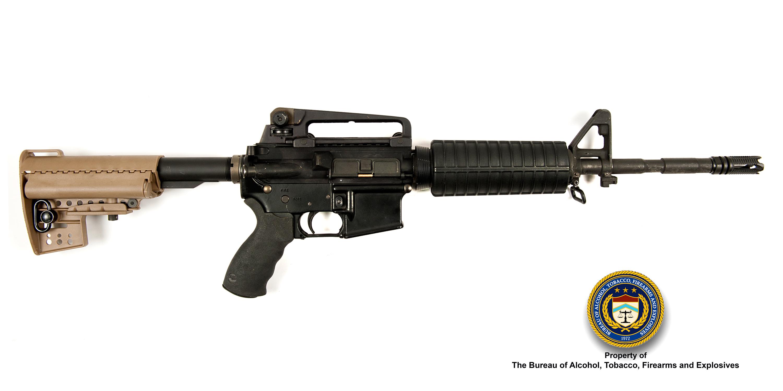 Eagle Arms EA-15: Make: Eagle Arms Model: EA-15 Caliber: 5.56mm