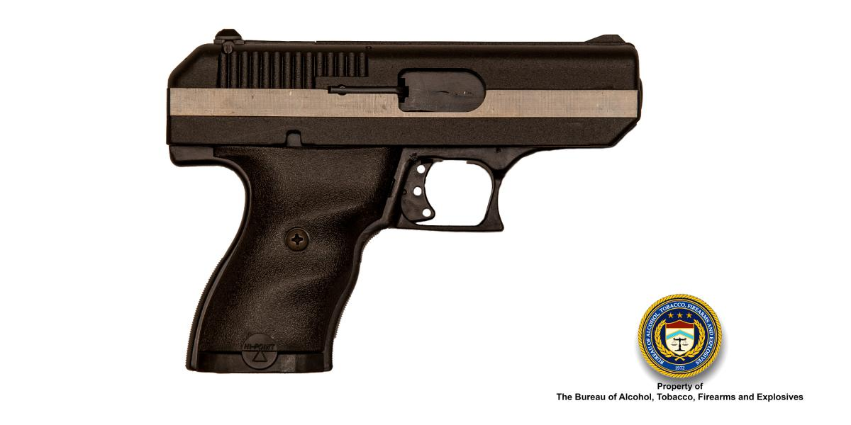 Picture of Hi-Point Make: ACP (Small Caliber) Caliber: .380 Cal