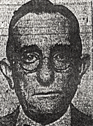 Image of Prohibition Agent Charles Stevens