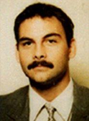 Picture of Special Agent Conway Charles LeBleu