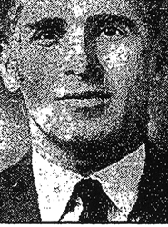 Image of Prohibition Agent Dano Jackley