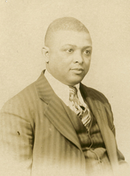 Image of Prohibition Agent Eugene Jackson