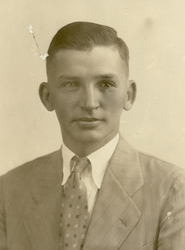 Image of Special Agent Eugene Joseph Pearce