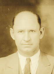 Image of Prohibition Agent Frank Allen Mather