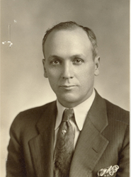 Image of Prohibition Agent Harry Hampton Elliott