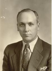 Image of Prohibition Agent Harry Hampton Elliott