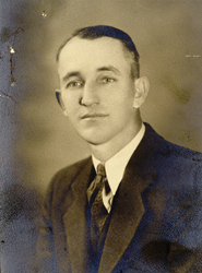Image of Special Agent Herman Sutton Barbrey