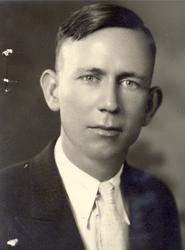 Image of Special Agent Jack Elmer Kenford