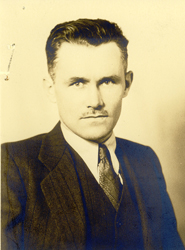 Image of Prohibition Agent James G. Harney