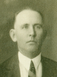 Image of Prohibition Agent Patrick Sharp