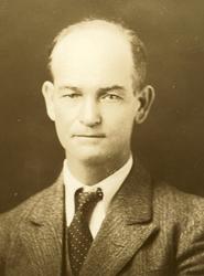 Image of Special Agent Robert Mansfield Buck