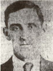 Image of Prohibition Agent Stafford Becket