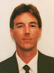 Picture of Special Agent Steven Willis