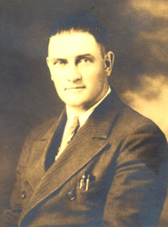 Image of Prohibition Agent Walter Creviston