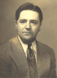 Picture of Special Agent William John Sheehan