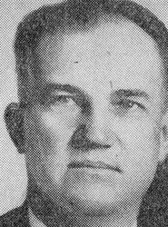 Image of Special Agent William Joseph Jackson Jr.
