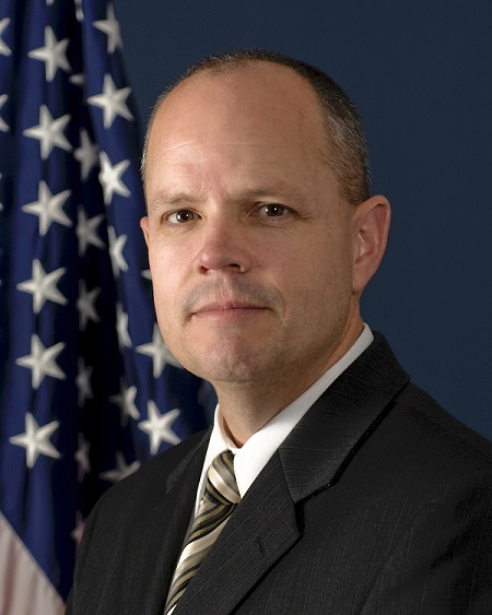 Acting ATF Deputy Director Ronald B. Turk