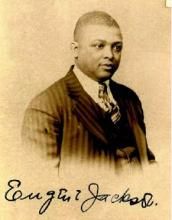 Larger Image of Eugene Jackson
