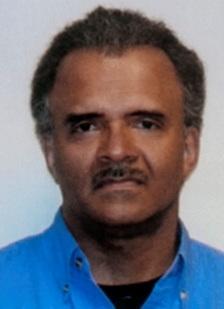 Arrest Picture of Thomas Sweatt