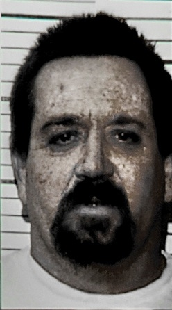 Arrest Image of Everett Eoff