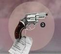 Image of Taurus, M-38, .38-caliber revolver