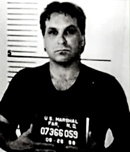 Arrest Image of James Mickelson