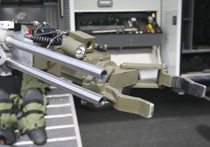 Image of a robot arm
