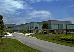 Image of ATF's National Lab Center