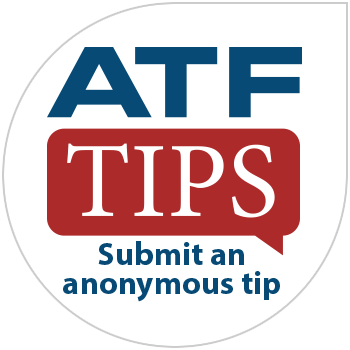 Image of the ATF Tips logo