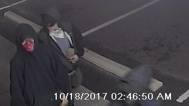 Colorado Springs gun store burglary - Suspect pic 3