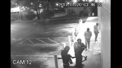 Decatur Firearms Burglary - Picture 1