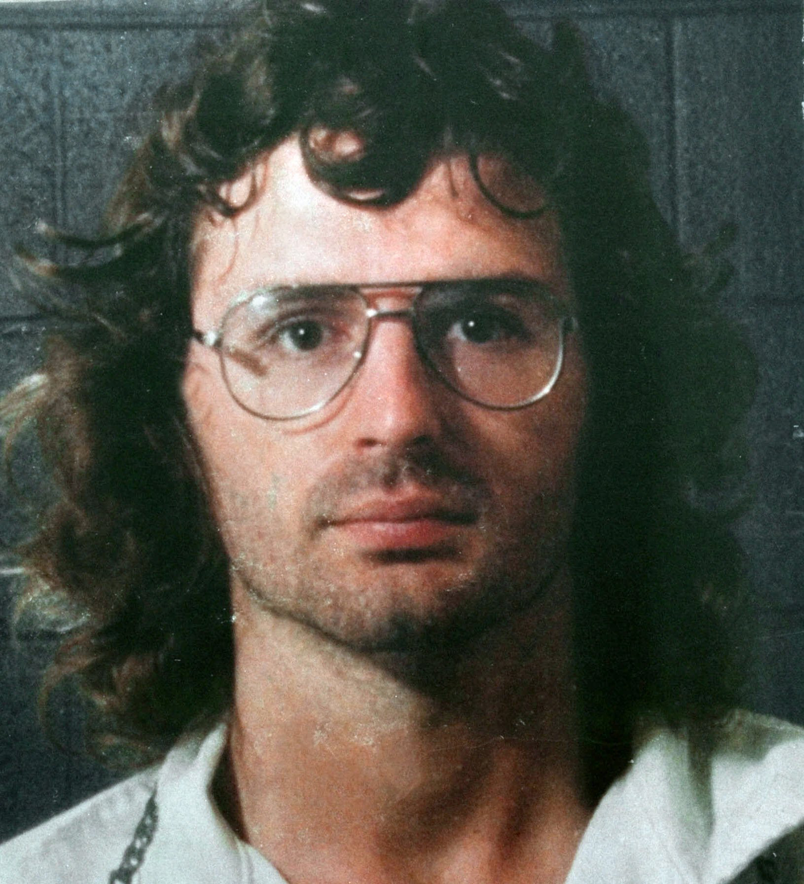 Photograph of David Koresh, (aka, Vernon Howell)