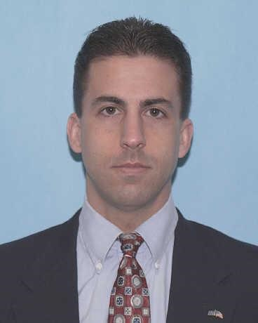 Special Agent William C. Sheldon, Jr.