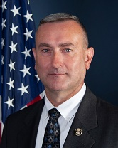 Special Agent in Charge Terry Henderson