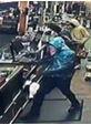 Nashville Field Division - Suspect in Gun Store Burglary