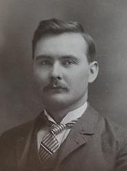 Prohibition Agent Murdock Murray