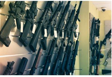 reward, theft, FFL, NSSF, firearms