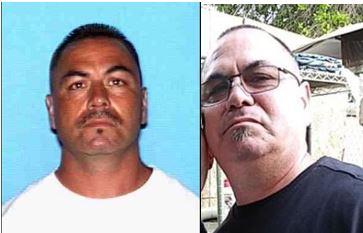 Wanted Sacramento Man Albert Wheeler