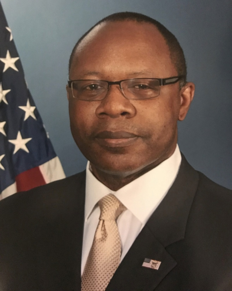 Special Agent in Charge Jonathan T. McPherson