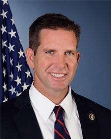 Shawn Morrow