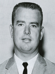 Agente Especial Dale M. Harbolt