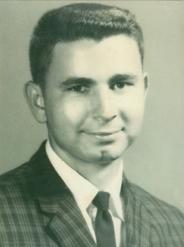 Agente Especial James F. Grayson, III