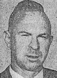 Agente especial Ralph Ackerman Holt