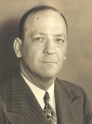 Special Agent Frederick Louis Regan