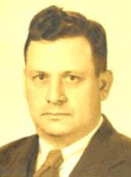 Special Agent Jesse Wilburn Jones