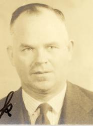 Special Agent Melvin John Clark