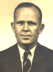 Special Agent Randall Oakes Younger